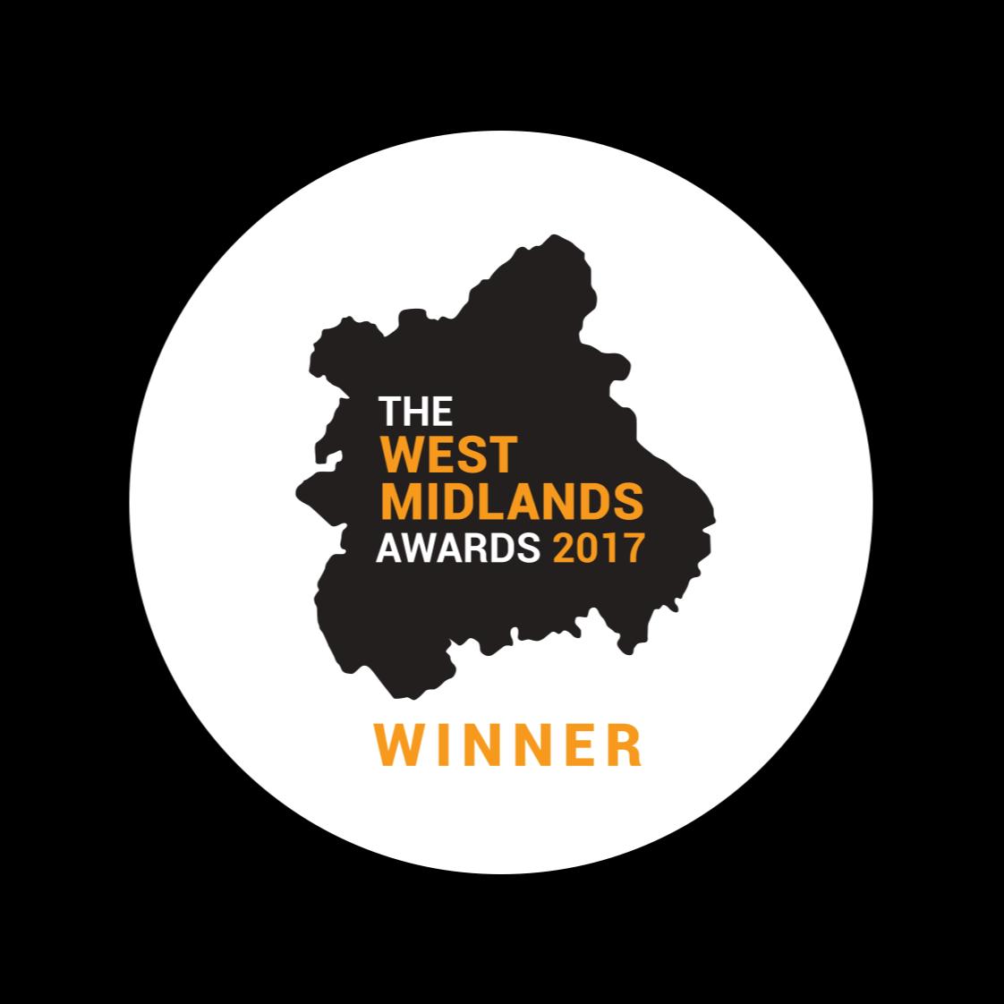 West-Midlands-Awards