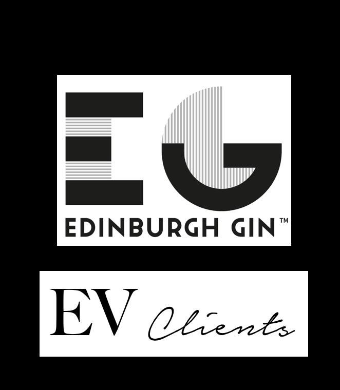 Client - Edinburgh Gin