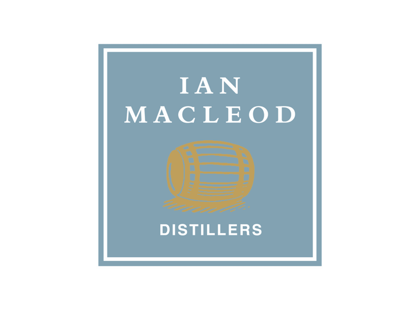 Ian Macleod logo