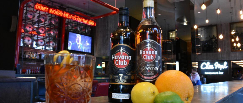 Havana pop-up at Mal