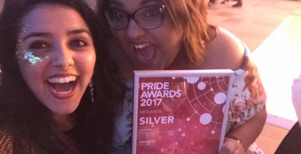 CIPR award win