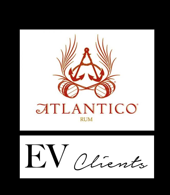 Client - Atlantico Rum