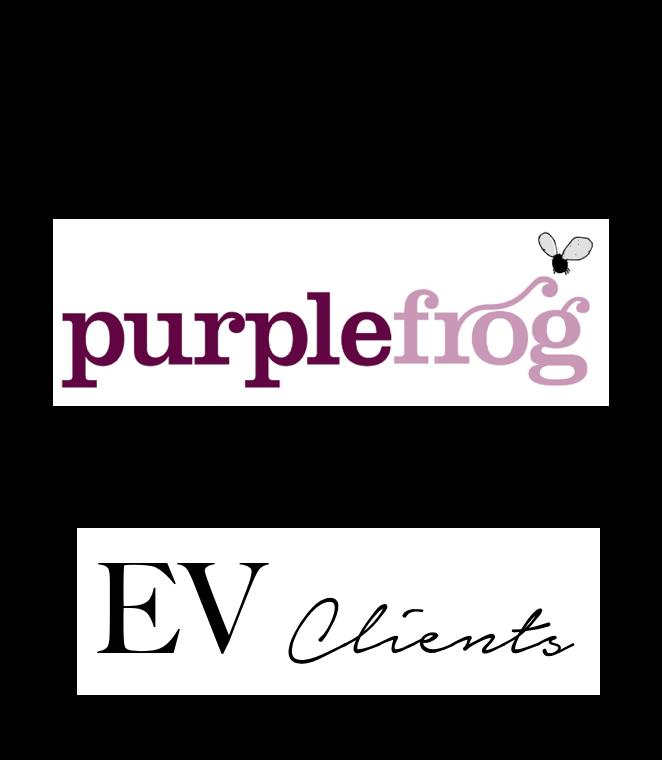 Client - Purple Frog