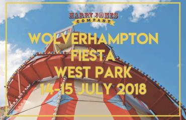 Wolverhampton Fiesta