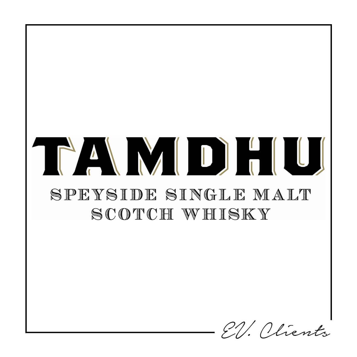 Tamdhu, Tamdhu whisky, Ian Macleod Distillers