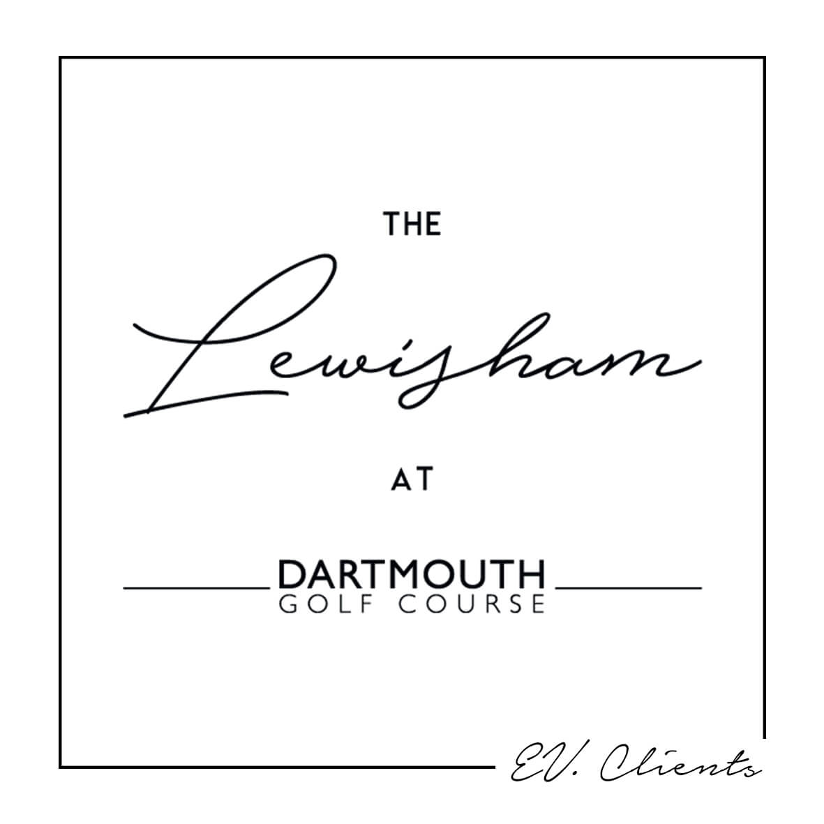 The Lewisham at Dartmouth Golf Club