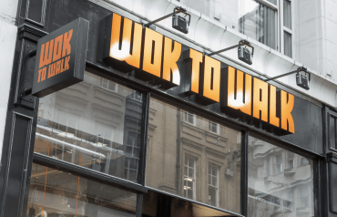 Wok to Walk, Birmingham, Wok to Walk Birmingham, noodle bar, Asian food, Asian street food