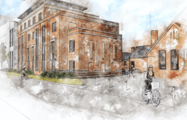 Purple Frog, Henwick Road, Worcester property, students in Worcester, planning permission Worcester