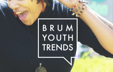 Brum Youth Trends, Beatfreeks Collective, Anisa Haghdadi