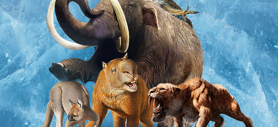 Ice Age: The Lost Kingdom