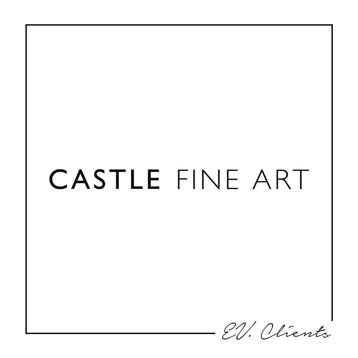 Castle Fine Art Mailbox