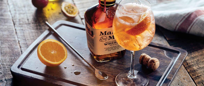 Makers Mark, Birmingham Cocktail Weekend