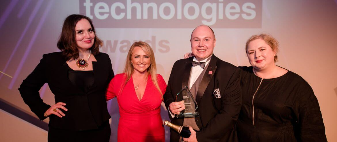 Oxbridge Home Learning, Learning Technologies Awards