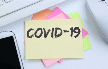 Covid-19 Comms