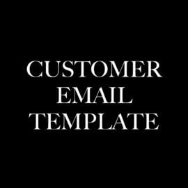 Mailchimp templates, marketing templates