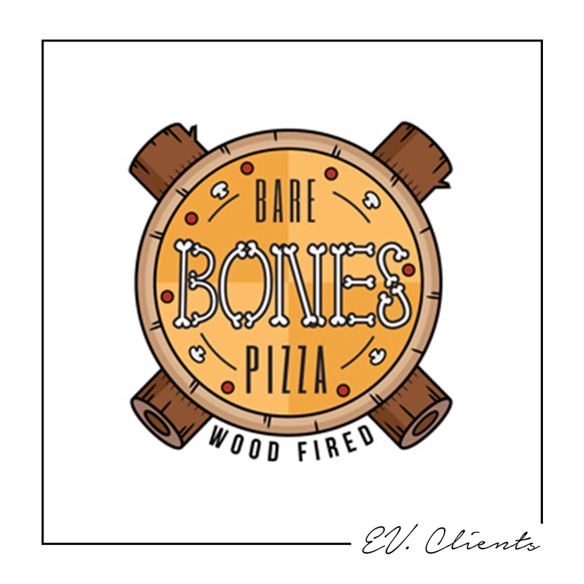Bare Bones Pizza, food pr, hospitality pr, food and drink pr