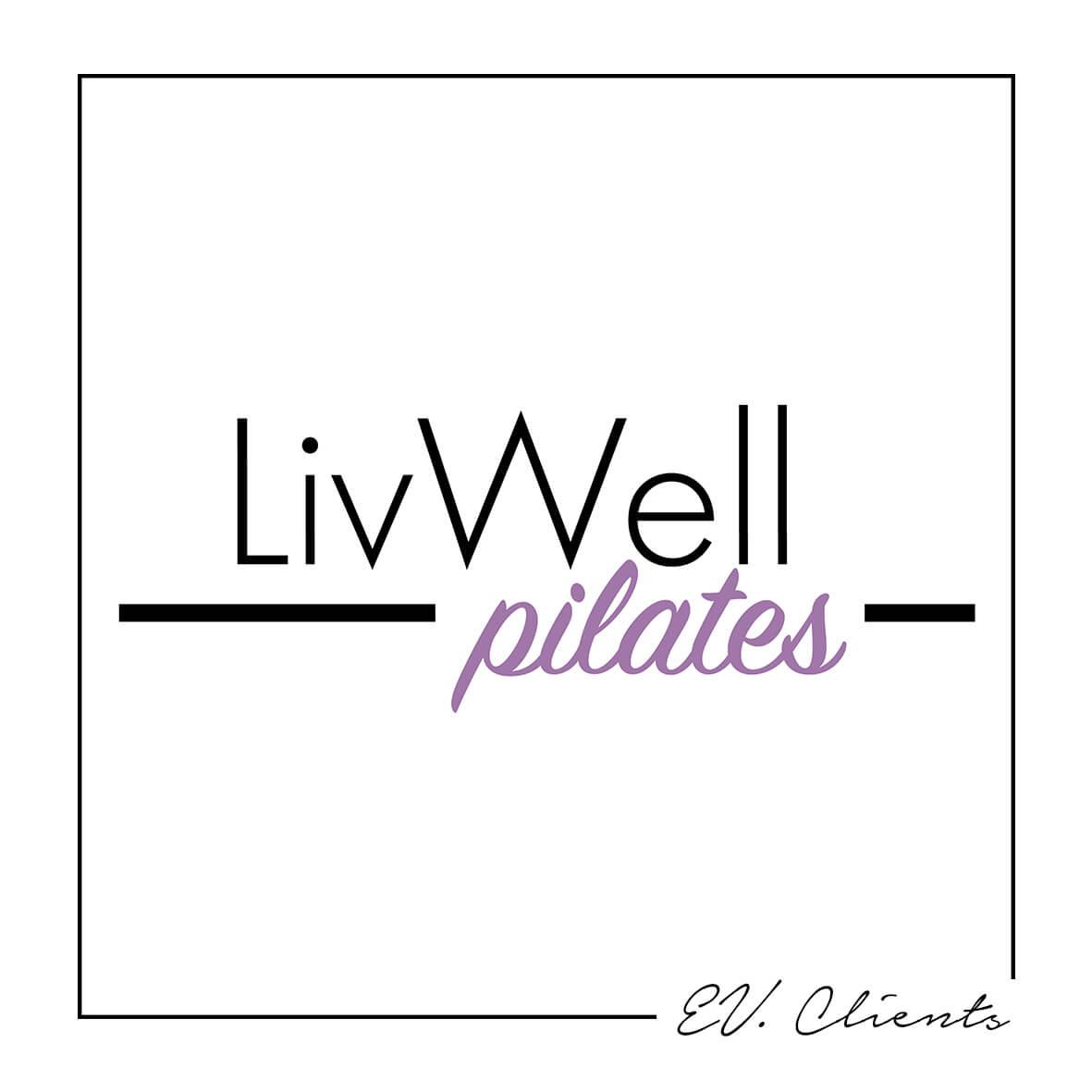 LivWell Pilates, health pr, wellbeing pr