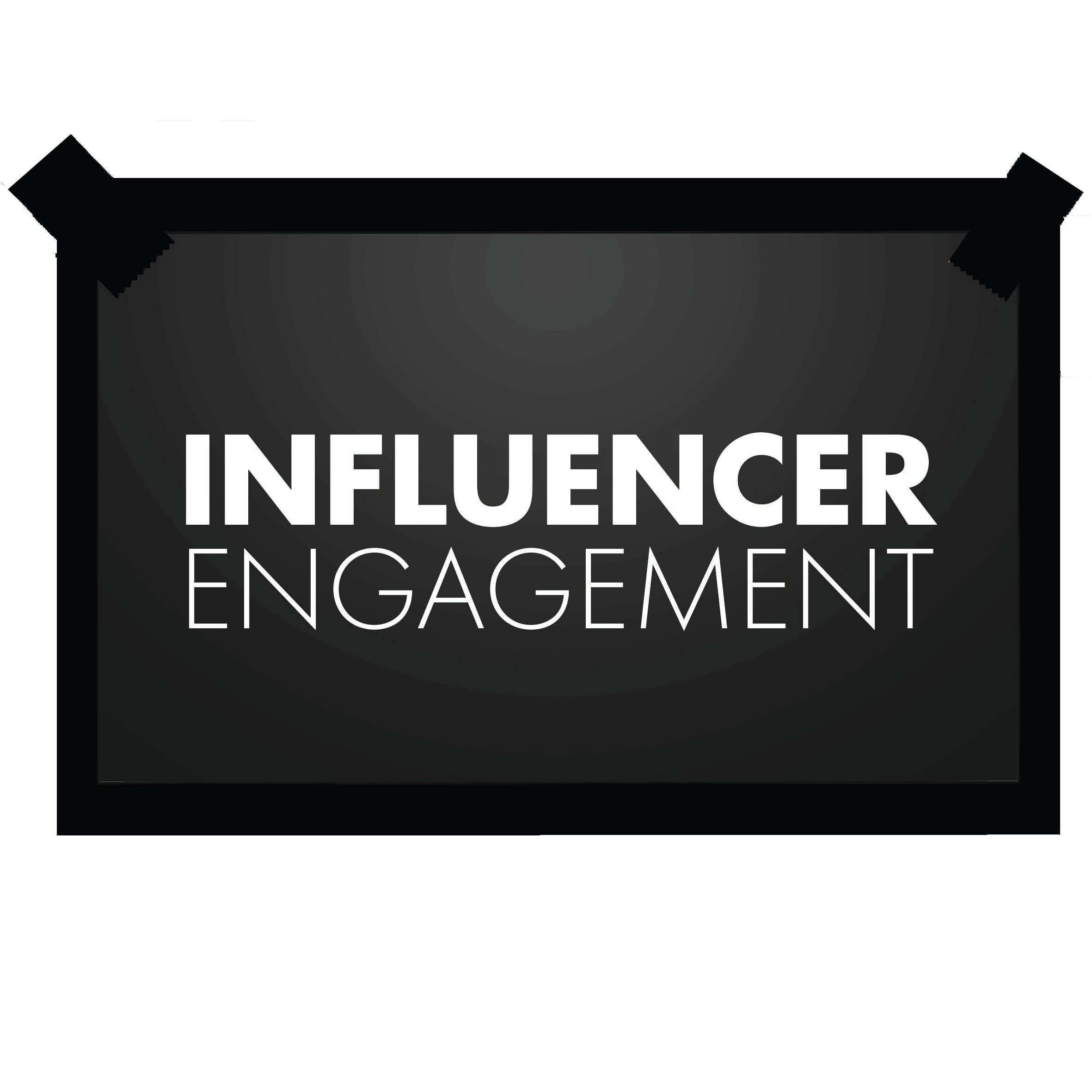 Influencer marketing agency, EAST VILLAGE PR, Birmingham PR agency
