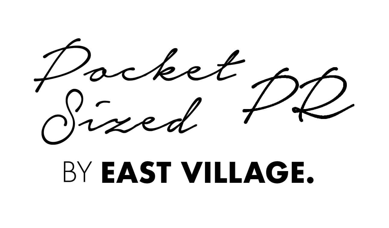 Pocket Sized PR, EAST VILLAGE PR, Small Business PR, Small Business tips