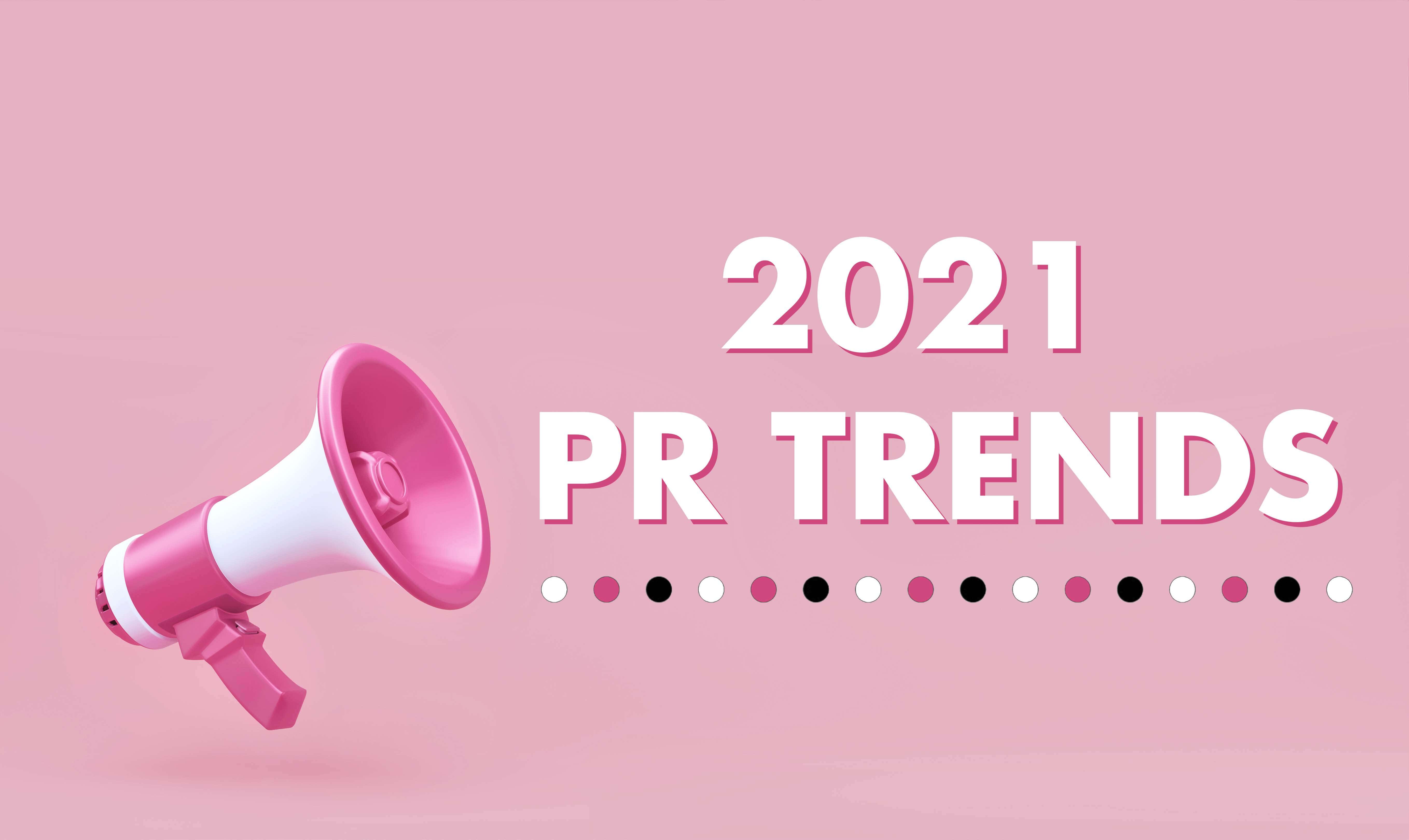 PR trends, EAST VILLAGE PR, Birmingham PR agency