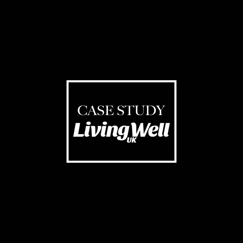 mental health support, Living Well UK, Living Well Consortium