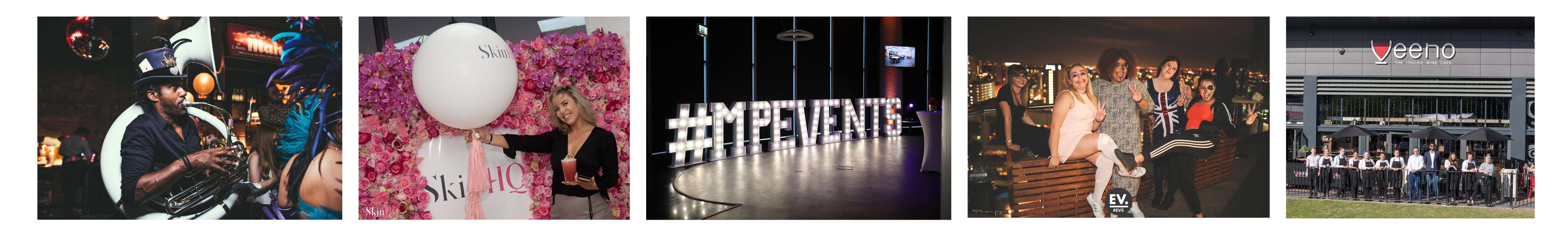Launch Events, Event management Birmingham